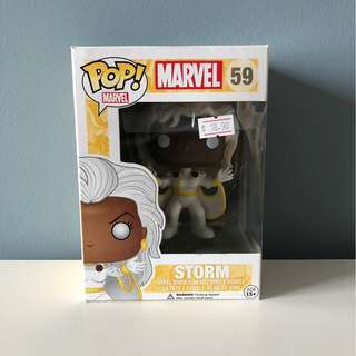 Funko Pop Marvel X-Men Storm