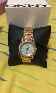 BNIB DKNY WATCH