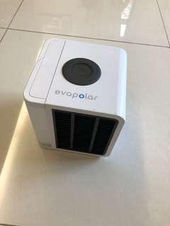 Evapolar  流動冷氣機