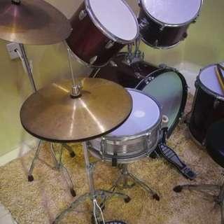 Set drum brand SCM