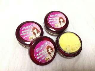 Cherry underarm whitening cream