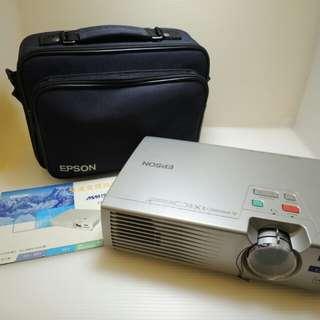 Epson EMP-730 B5超好攜帶投影機 2000流明
