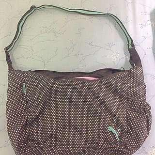 Puma Women's sports sling bag