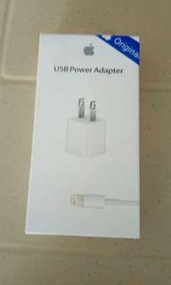 Original iphone fast charger