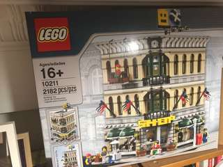 LEGO Creator 2182