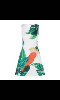 MUST HAVE! Alice olivia summer dress