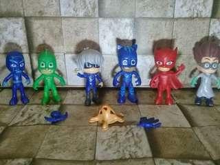 PJ Mask Figure