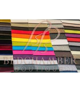 Wide Range Of Colours To Choose From!