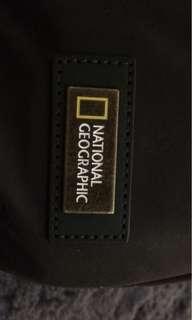 NG camera bag