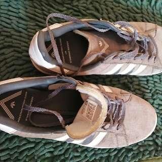 Sepatu second Adidas Original