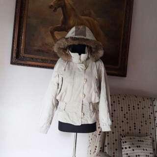 Jacket Winter Coat Winter