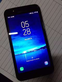 Samsung j7core 2018