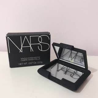 (包郵)Nars Single Matte Eyeshadow 霧色眼影 #NAMIBIA