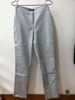 Pants Marks and spencer (light grey)