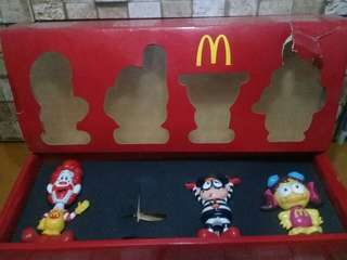 Re-PRICED MCDO Bubble Head 100php