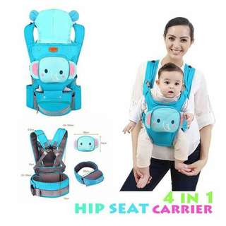4in1 Baby Hip Sit Carrier