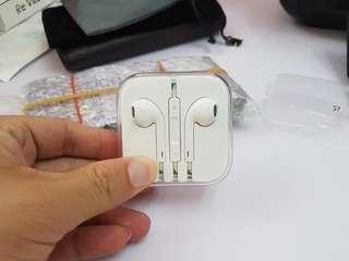 Apple EarPods Original 3.5mm