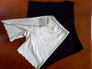 Combo Boyshorts Panties