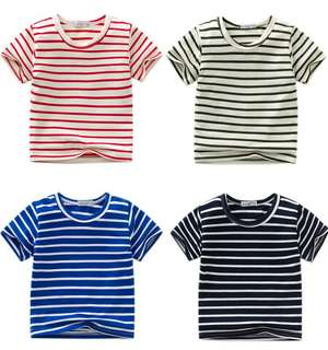 Boy Casual T-Shirt