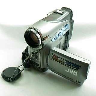 傑偉世jvc-grd270數位攝影機