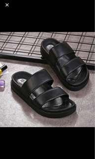 Ulzzang shoe