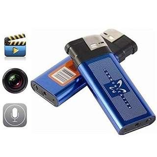Mini Lighter Hidden Camera Lighter Spy Cam Portable Video Photo Recording USB Mini DV Lighter