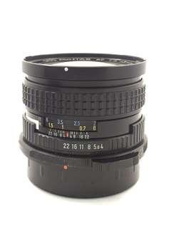 Pentax 67 SMC Takumar 45mm F4