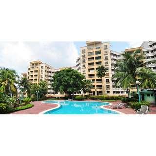 Palmville Resort Condo, Bandar Sunway Selangor