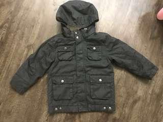 Unisex jacket for winter h & m