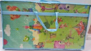 Preloved Parklon Playmat