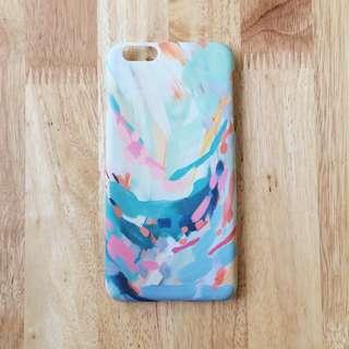 Watercolor Iphone 6Plus Cases