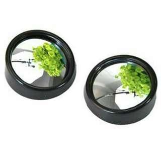 1 pair blindspot mirrors