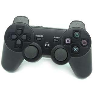 SONY PS3 遊戲 主機 電玩 震動 遊戲手把/搖桿 USB介面 週邊 款式隨機