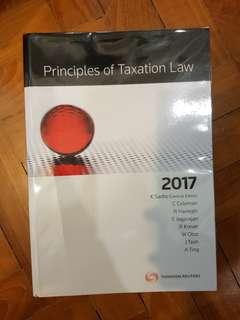 Murdoch Taxation