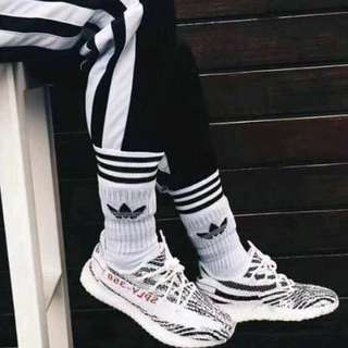 Adidas High Socks - Unisex