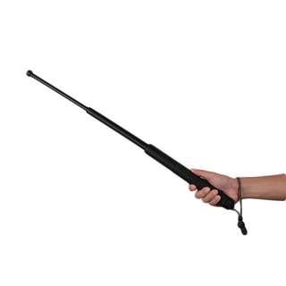 Easy Portable Auto Car Escape Self Defense Stick Retractable Hiking Driving