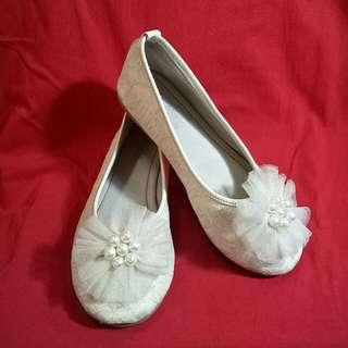 Elegant Doll Shoes
