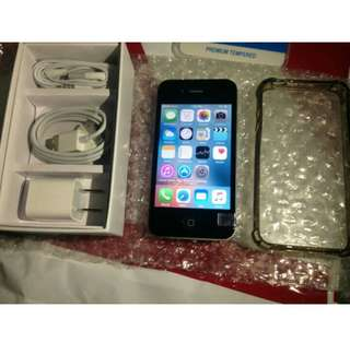 IPhone 4S 16GB Original (FU)