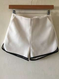 Twenty3 high waist shorts