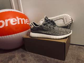 Yeezy 350 Boost V1 Turtle Dove US 12