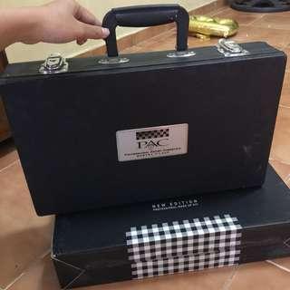 makeup koper PAC lengkap