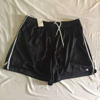 [AUTHENTIC] CHAMPION Men's Shorts w/ tag, XL