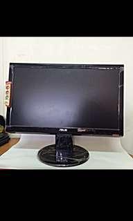 降❗️Asus VH192D 19吋 螢幕 電腦螢幕(尚有庫存)
