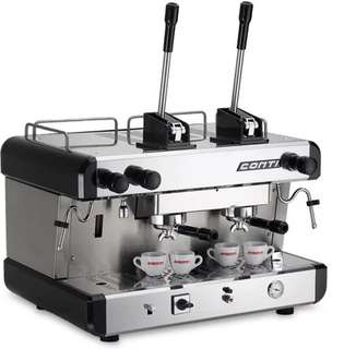 "CONTI espressomachine ""CC100"" piston"