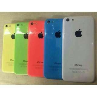 iPhone 5C 16GB GPP LTE Ready