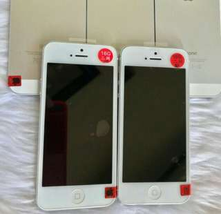 iPhone 5 16GB GPP LTE Ready