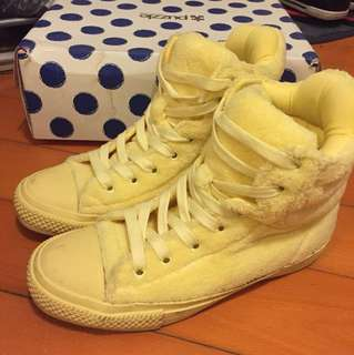 i.t. Puzzle high sneaker 高筒運動鞋波鞋