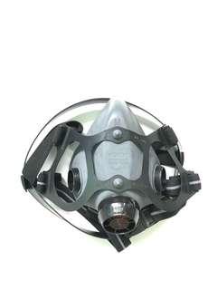 Honeywell Respiratory Half Mask