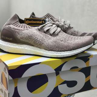 Authentic Brand New Adidas Ultraboost Uncaged 3.0