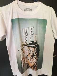 Preloved culture shirt